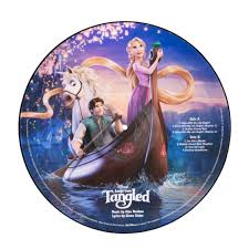 Tangled - Original Soundtrack