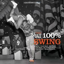 100% Swing - TSF Jazz Compilation