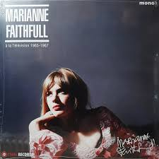 Marianne Faithful - A-la Television