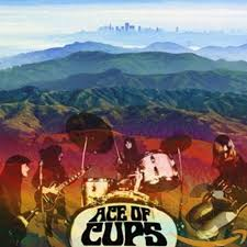 Aces of Cups - Self Titled