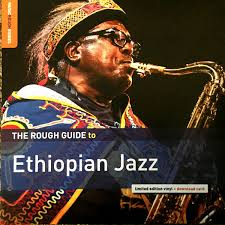 The Rough Guide to Ethiopian Jazz - Compilation