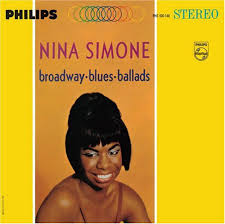 Nina Simone - Broadway, Blues, Ballads