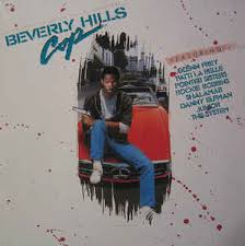 Beverley Hills Cop - Original Soundtrack by Harold Faltmeyer
