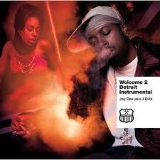 J Dilla - Welcome 2 Detroit instrumental