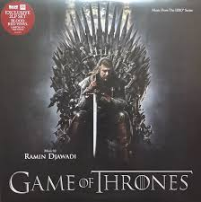 Game of Thrones - Original Soundtrack by Ramin Djawadi