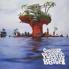 The Gorillaz - Plastic Beach