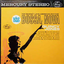 Quincy Jones - Soul Bossa Nova
