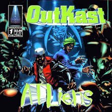 Outkast - Atliens (Picture Disc)