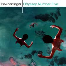 Powderfinger - Odyssey Number Five