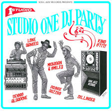 Studio One DJ Party - Compilation