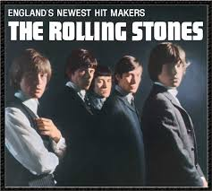 The Rolling Stones - England's Newest Hit Makers