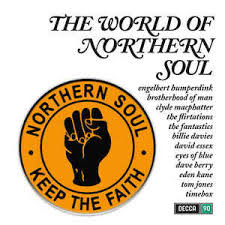 World of Northern Soul - Compilation