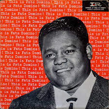 Fats Domino - This Is Fat
