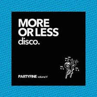 More Or Less Disco - Compilation