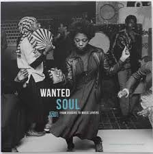 Wanted Soul - Compilation