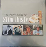 Slim Dusty - The Very Best of