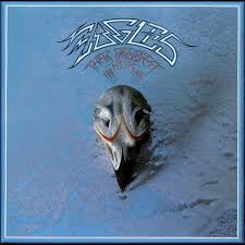 The Eagles - Their Greatest Hits 1971-75