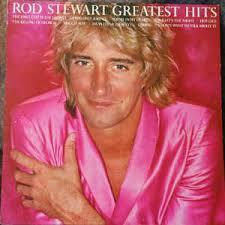 Rod Stewart - Best Of Vol 1