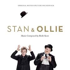 Stan and Ollie - Original Soundtrack