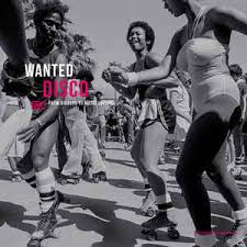 Wanted Disco - Compilation