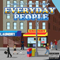 Local MU12 - Everyday People