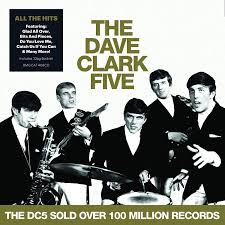 The Dave Clarke 5 - All The Hits