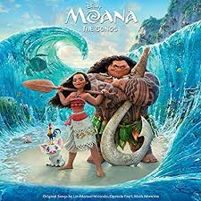 Moana - Original Soundtrack