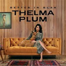 Thelma Plum - Better in Blak