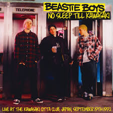 Beastie Boys - No Sleep Til Kawasaki
