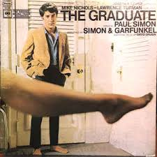 The Graduate - Original Soundtrack by Simon and Garfunkel