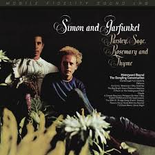 Simon and Garfunkel - Parsley Sage Rosmary and Thyme