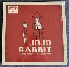 Jojo Rabbit - Original Soundtrack