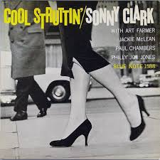 Sonny Clark - Cool Strutting
