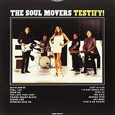 The Soul Movers - Testify