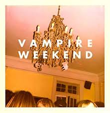 Vampire Weekend - Self Titled