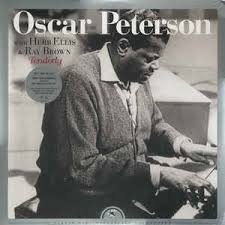 Oscar Peterson and Ray Brown - Tenderly