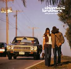 The Chemical Brothers - Exit Planet Dust
