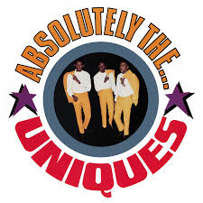 The Uniques - Absolutely the... uniques""