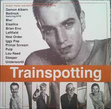 Trainspotting - Original Soundtrack