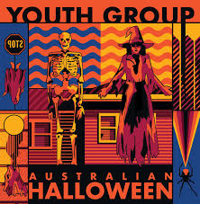 Youth Group - Australian Halloween