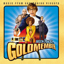 Goldmember - Original Soundtrack by John Barry