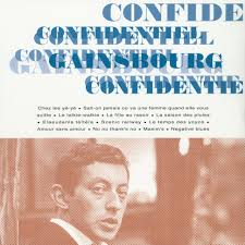 Serge Gainsbourg - Confidentiey