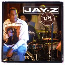 Jay-Z - Unplugged