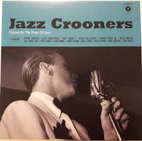 Jazz Crooners: Classics by the Kings of Jazz - Compilation