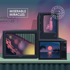 Pink Shiny Ultra Blast - Miserable Miracles