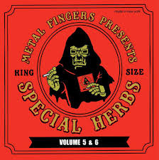 MF Doom - Special Herbs vol 5 and 6