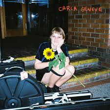 Carla Geneve - Self Titled