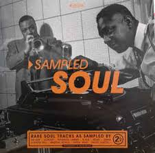 Sampled Soul - Compilation