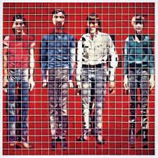 Talking Heads - More Songs About Buildings And Foods