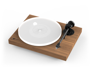 Pro-ject X1 Turntable (without Stylus)